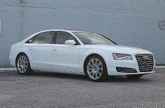 2014 Audi A8 L 3.0T Hollywood, Florida 13