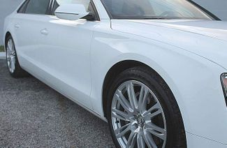2014 Audi A8 L 3.0T Hollywood, Florida 2