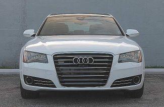 2014 Audi A8 L 3.0T Hollywood, Florida 59