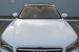 2014 Audi A8 L 3.0T Hollywood, Florida 53