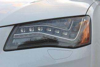 2014 Audi A8 L 3.0T Hollywood, Florida 61