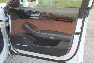 2014 Audi A8 L 3.0T Hollywood, Florida 76