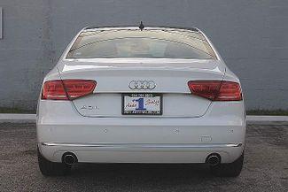 2014 Audi A8 L 3.0T Hollywood, Florida 62