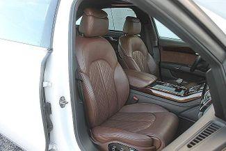 2014 Audi A8 L 3.0T Hollywood, Florida 30