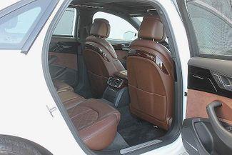 2014 Audi A8 L 3.0T Hollywood, Florida 31