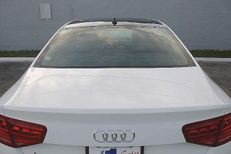 2014 Audi A8 L 3.0T Hollywood, Florida 54