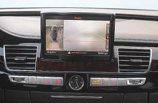 2014 Audi A8 L 3.0T Hollywood, Florida 36