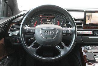 2014 Audi A8 L 3.0T Hollywood, Florida 15