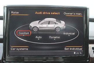 2014 Audi A8 L 3.0T Hollywood, Florida 39