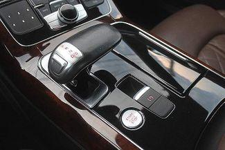 2014 Audi A8 L 3.0T Hollywood, Florida 20