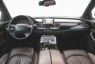 2014 Audi A8 L 3.0T Hollywood, Florida 21