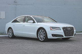 2014 Audi A8 L 3.0T Hollywood, Florida 78