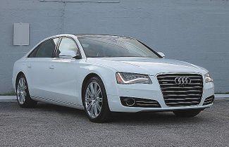 2014 Audi A8 L 3.0T Hollywood, Florida 65