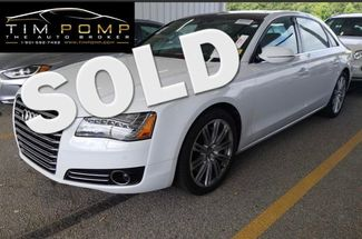 2014 Audi A8 L in Memphis Tennessee