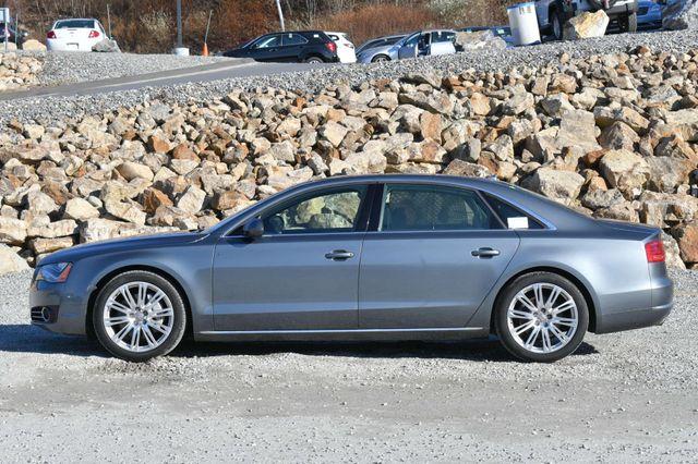 2014 Audi A8 L 3.0T Naugatuck, Connecticut 1