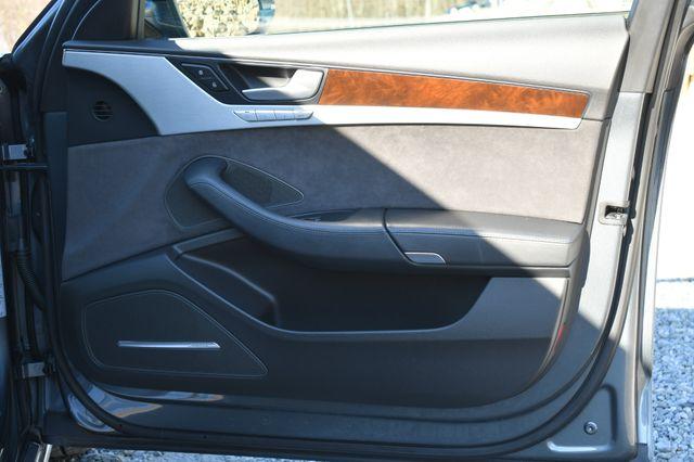 2014 Audi A8 L 3.0T Naugatuck, Connecticut 10
