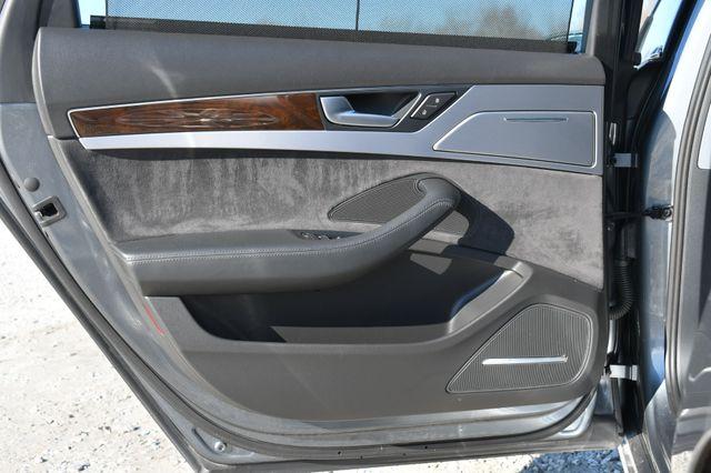 2014 Audi A8 L 3.0T Naugatuck, Connecticut 12