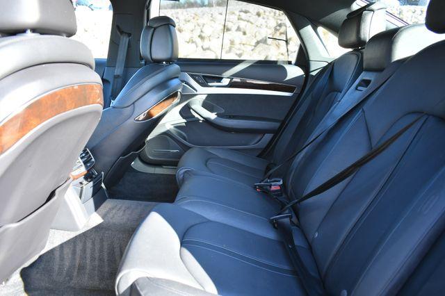 2014 Audi A8 L 3.0T Naugatuck, Connecticut 14