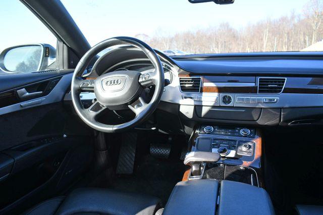 2014 Audi A8 L 3.0T Naugatuck, Connecticut 15