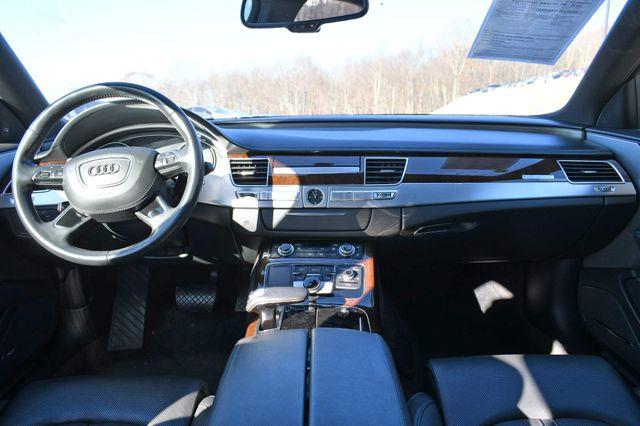 2014 Audi A8 L 3.0T Naugatuck, Connecticut 16