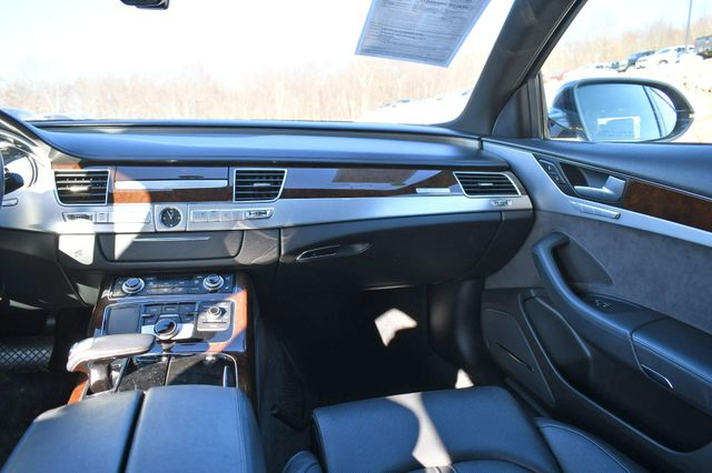 2014 Audi A8 L 3.0T Naugatuck, Connecticut 17