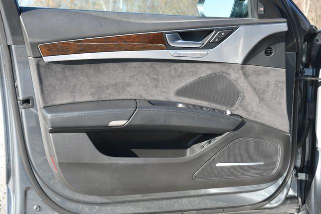 2014 Audi A8 L 3.0T Naugatuck, Connecticut 18