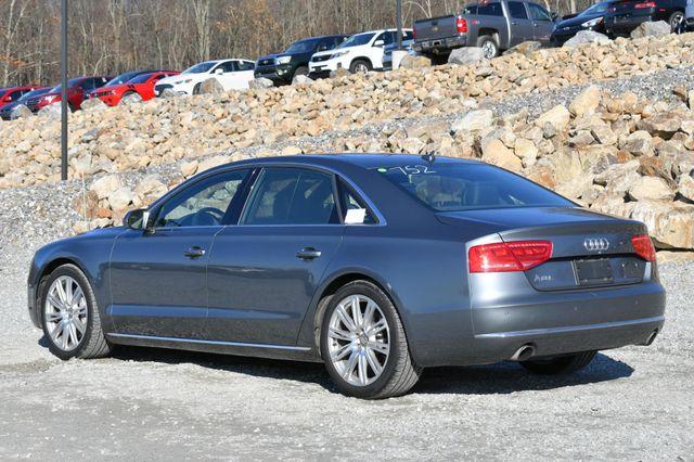 2014 Audi A8 L 3.0T Naugatuck, Connecticut 2