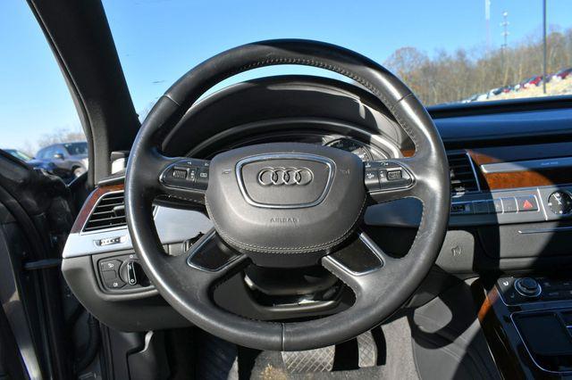 2014 Audi A8 L 3.0T Naugatuck, Connecticut 20