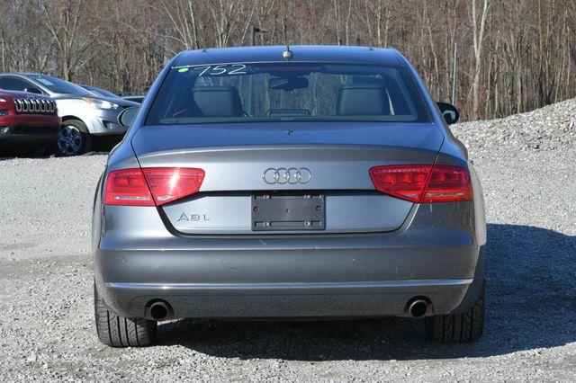 2014 Audi A8 L 3.0T Naugatuck, Connecticut 3