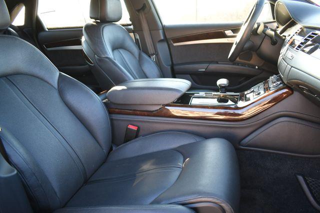 2014 Audi A8 L 3.0T Naugatuck, Connecticut 9