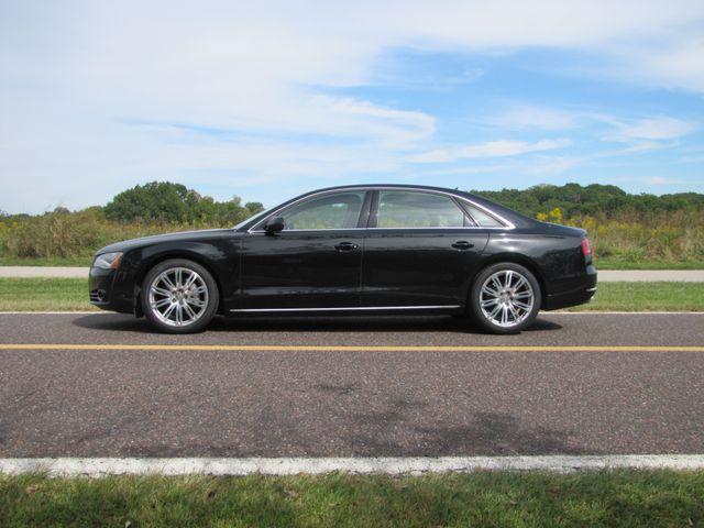 2014 Audi A8 L 3.0L TDI St. Louis, Missouri 2