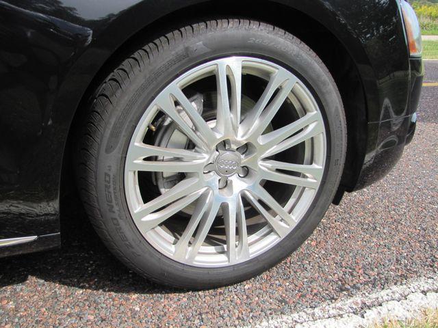 2014 Audi A8 L 3.0L TDI St. Louis, Missouri 11