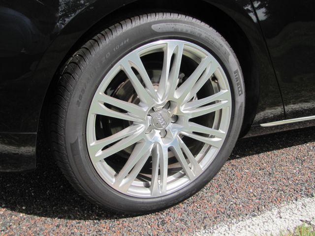 2014 Audi A8 L 3.0L TDI St. Louis, Missouri 12