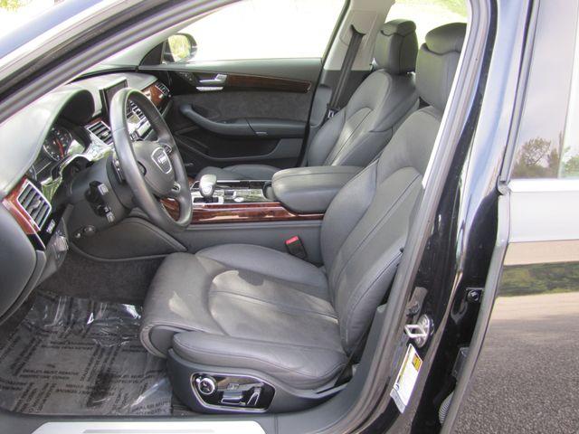 2014 Audi A8 L 3.0L TDI St. Louis, Missouri 18