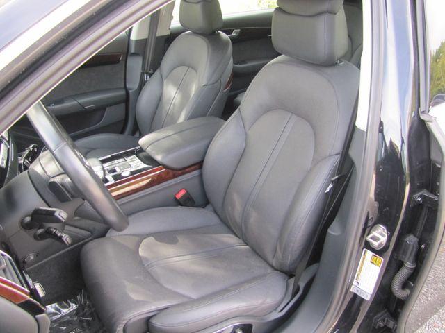 2014 Audi A8 L 3.0L TDI St. Louis, Missouri 19
