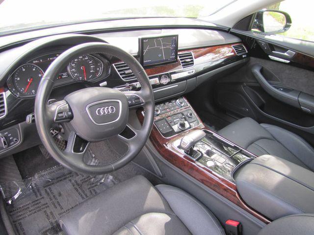 2014 Audi A8 L 3.0L TDI St. Louis, Missouri 20