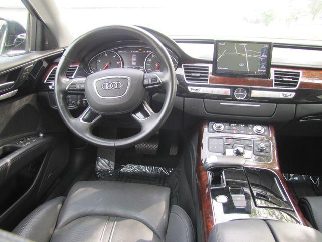 2014 Audi A8 L 3.0L TDI St. Louis, Missouri 21