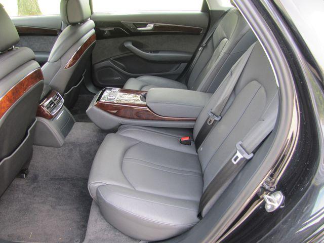 2014 Audi A8 L 3.0L TDI St. Louis, Missouri 22