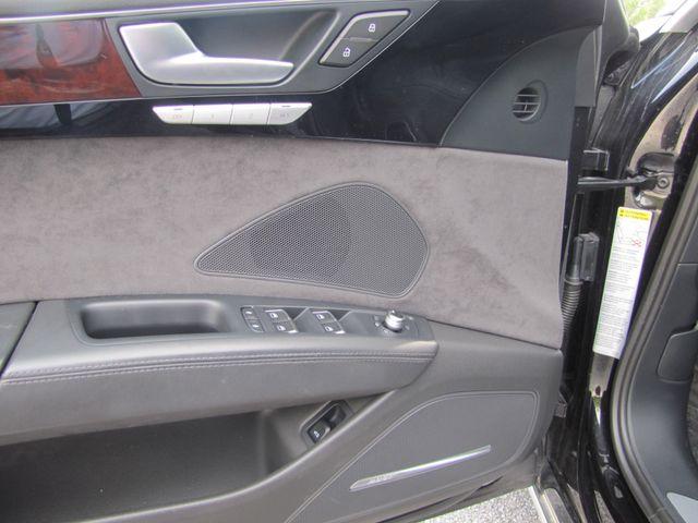 2014 Audi A8 L 3.0L TDI St. Louis, Missouri 23