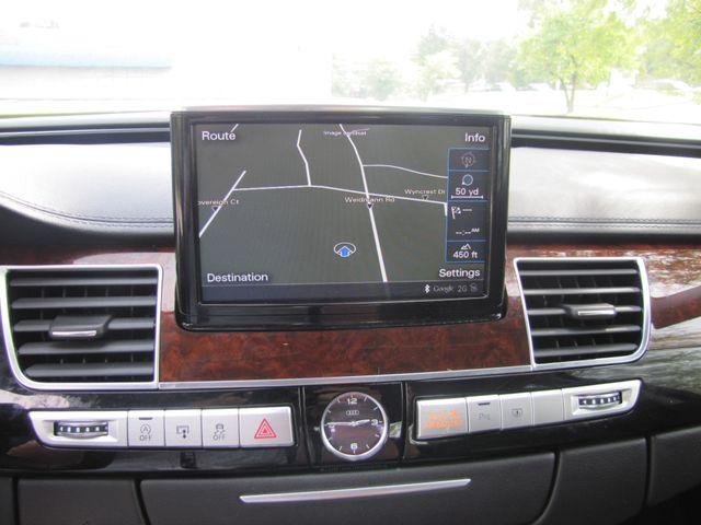 2014 Audi A8 L 3.0L TDI St. Louis, Missouri 25
