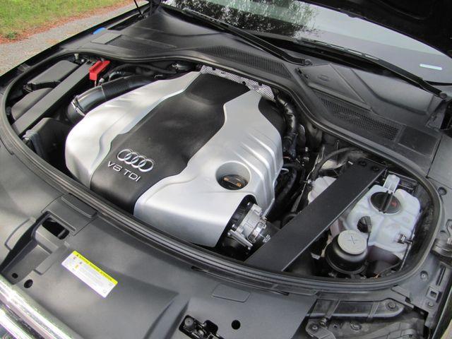 2014 Audi A8 L 3.0L TDI St. Louis, Missouri 28