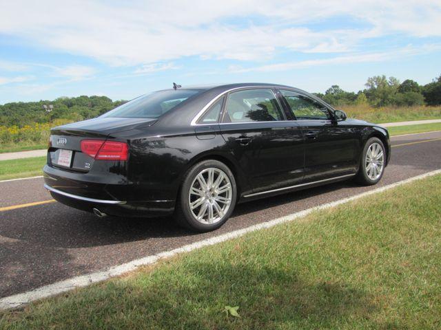 2014 Audi A8 L 3.0L TDI St. Louis, Missouri 7