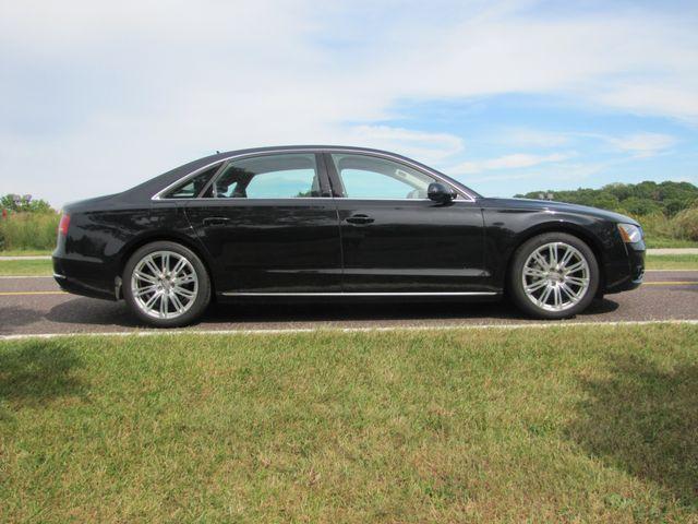2014 Audi A8 L 3.0L TDI St. Louis, Missouri 8