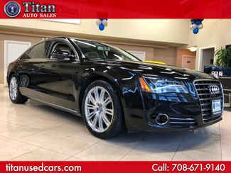 2014 Audi A8 L 3.0T in Worth, IL 60482