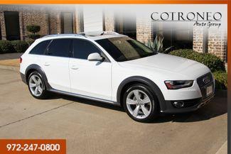 2014 Audi allroad Premium Plus in Addison TX, 75001