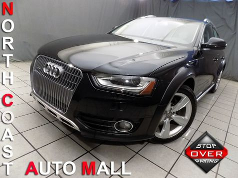 2014 Audi allroad Premium Plus in Cleveland, Ohio