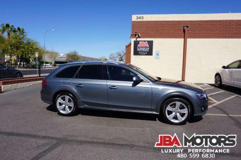 2014 Audi Allroad Premium Plus A4 All Road Quattro AWD ~ $50k MSRP | MESA, AZ | JBA MOTORS in MESA, AZ