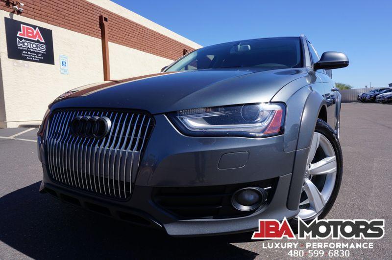 2014 Audi Allroad Premium Plus A4 All Road Quattro AWD ~ $50k MSRP | MESA, AZ | JBA MOTORS in MESA AZ