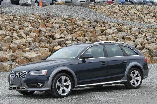 2014 Audi Allroad Premium Plus Naugatuck, Connecticut