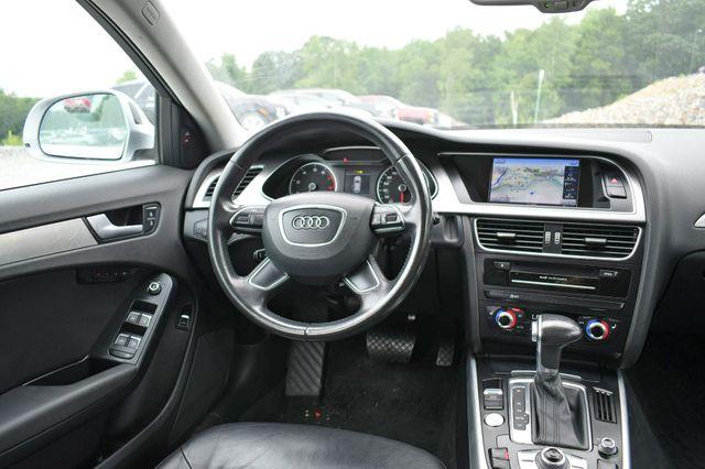 2014 Audi allroad Premium Plus Naugatuck, Connecticut 17